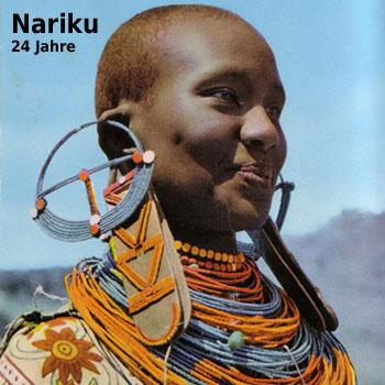 Nariku